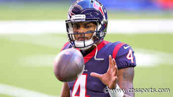 Deshaun Watson reportedly reveals ranked order of teams he wants Texans to trade him to