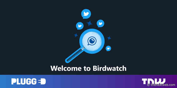 Birdwatch is Twitter's new community-based fact checker