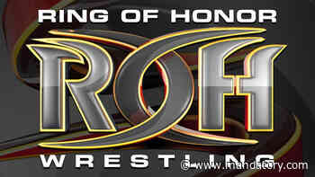 ROH Wrestling Results (1/25/21): The Foundation vs. Shane Taylor Promotions