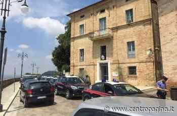 Osimo, reati in calo nel 2020: il bilancio dei carabinieri - Centropagina