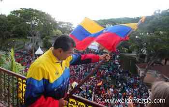 Maduro invita a la UE para las elecciones regionales en Venezuela del 2021