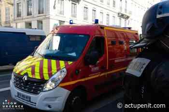 Suivant Montgeron : Il vole le véhicule des pompiers alors qu'ils sont en pleine intervention - ACTU Pénitentiaire