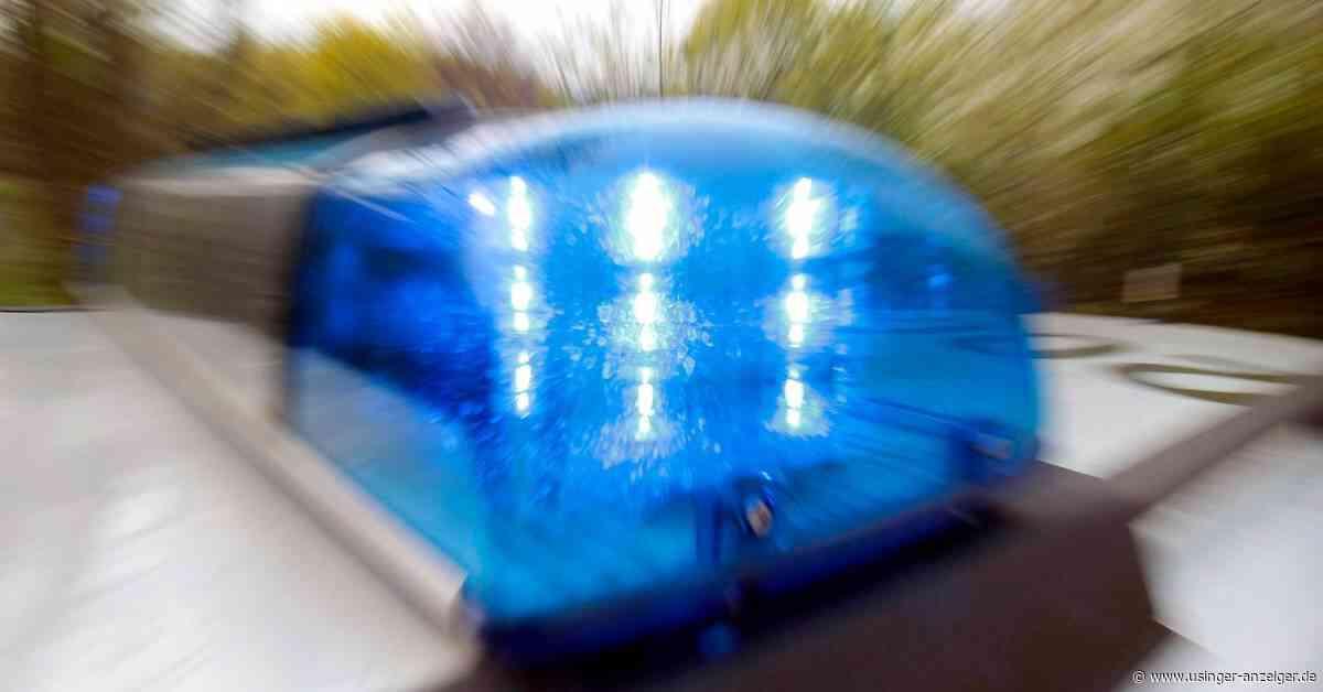 Friedrichsdorf: Erst Geschrei, dann Blumenkübel zerstört - Usinger Anzeiger