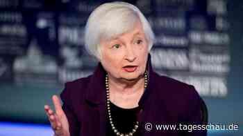 US-Senat bestätigt Yellen als Finanzministerin