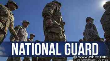 Cuomo sending 500 more National Guardsmen to D.C., 1.3K returning