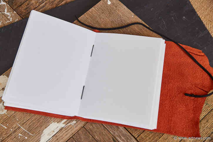 The Best Leather Notebooks for Sketching andWriting