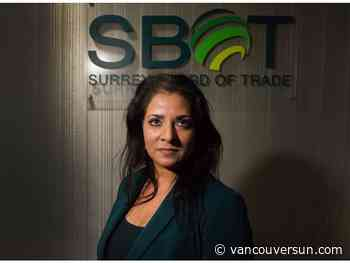 Board of Trade calls on Surrey to rethink its stance on Indigenous land acknowledgements