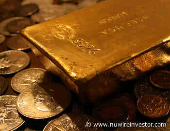 KaratGold Coin (KBC) Digitizes Gold For the Online Payments Industry - NuWireInvestor - NuWire Investor