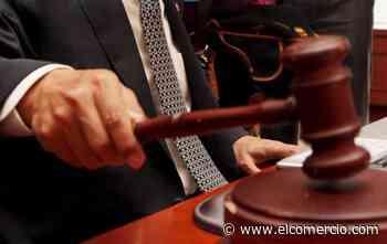 Exgobernador peruano condenado a 35 años de cárcel por homicidio de consejero