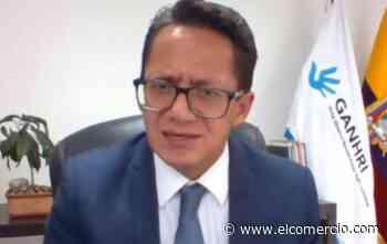 El Defensor del Pueblo pide la destitución del Ministro de Salud por 'conflicto de intereses'