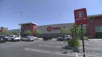 Target offering all employees New Year's bonuses