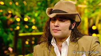 IBES Dschungelshow - Tag 11: David Ortegas Auftritt sorgt für Wirbel