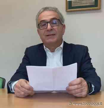 """""""Migliorare la ferrovia"""", la richiesta di Airasca al futuro sindaco di Pinerolo - TorinOggi.it"""