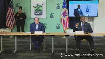 Detroit recreational pot businesses get breaks to reward residents - FOX 2 Detroit