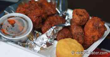 Check Out these Restaurant Pop-Ups Around Ann Arbor, Michigan - Eater Detroit