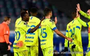 """KAA Gent wint vlot van revelatie OH Leuven: """"Dat wordt iedereen blij van"""" - VoetbalPrimeur.be"""