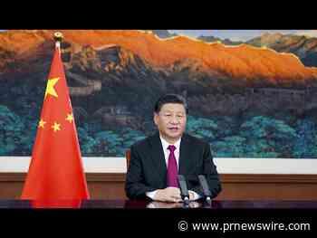 CGTN: Trabajar juntos: China pide multilateralismo para afrontar las crisis globales