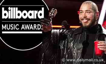 2021 Billboard Music Awards will air Sunday, May 23 on NBC... seven months after the 2020 awards