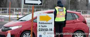 COVID-19: la tendance à la baisse se maintient dans plusieurs régions