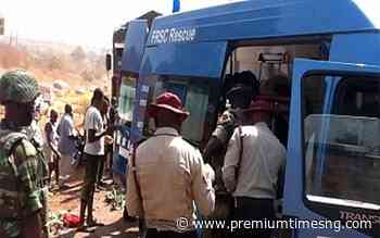 Four killed in auto crash on Ogbomoso-Ilorin road - FRSC - Premium Times