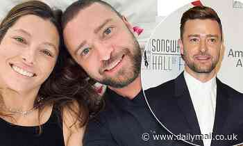 Justin Timberlake and wife Jessica Biel worry about how fame will affect their two young sons