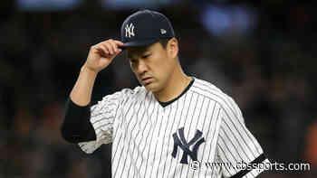After seven seasons with Yankees, Masahiro Tanaka reportedly close to returning to Japan's Rakuten Eagles