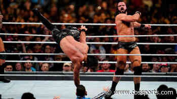 2021 WWE Royal Rumble matches, card, PPV date, start time, predictions, rumors, entrants, location