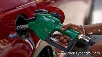 Petrol, Diesel prices at record high, increase by 35 paise per litre