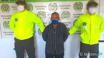 Presunto abusador en Ayapel fue enviado a prisión - LA RAZÓN.CO