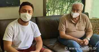 Secretário de Saúde de Nova Lima pede demissão após polêmica com kit COVID - Estado de Minas