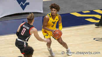 Texas Tech vs. West Virginia score: Miles McBride lifts Mountaineers to thrilling victory over Red Raiders