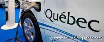Un demi-million pour le premier parc de recharge du Québec