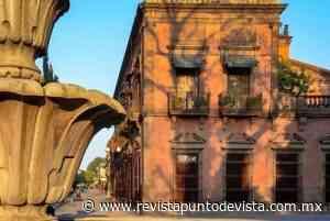 Secretaría de Cultura de San Luis Potosí refuerza medidas por contingencia sanitaria - Revista Punto de Vista - RPDV