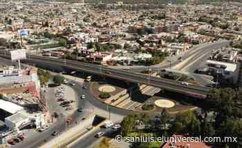 En San Luis Potosí hay 2 millones 822 mil 255 habitantes, según censo del Inegi 2020 - El Universal