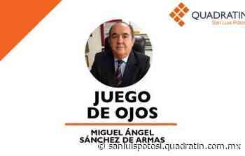 Good Riddance, Loser! - Noticias de San Luis Potosí - Quadratín San Luis