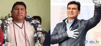 Gobernaciones: MAS lidera Oruro y Potosí, pero hay muchos indecisos, blancos y nulos - eju.tv