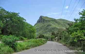 Leyenda del niño fantasma de la carretera - Noticias de San Luis Potosí - Quadratín San Luis