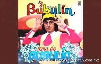El Duende Bubulín, un personaje inolvidable - Noticias de San Luis Potosí - Quadratín San Luis