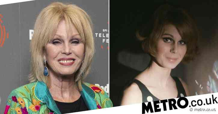 Joanna Lumley once applied for Indian passport as a protest