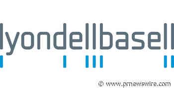 LyondellBasell en Sinopec voltooien joint venture voor de productie van propyleenoxide en styreenmonomeer in China