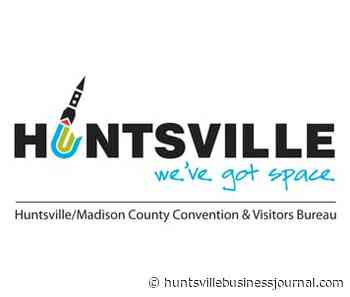 Convention & Visitors Bureau Promotes Dendy - Huntsville Business Journal