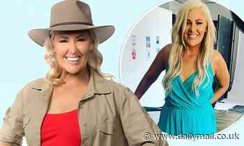 I'm A Celebrity's Jess Eva talks about her humble beginnings