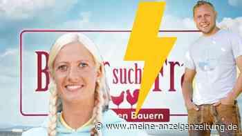 Bauer sucht Frau (RTL): Patrick und Denise gehen aneinander hoch – Streit läutf komplett aus dem Ruder