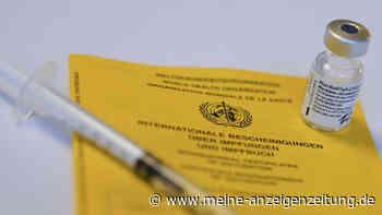 Digitaler Corona-Impfpass für alle? Sorge um weltweite Sonderrechte für Geimpfte wächst