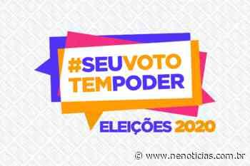 Diplomação dos eleitos em Aracaju dia 17, no Tobias Barreto - NE Notícias - NE Notícias