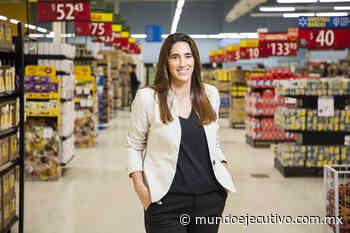 Dolores Fernández, nueva VP Senior de Compras Walmart de México y Centroamérica - Mundo Ejecutivo