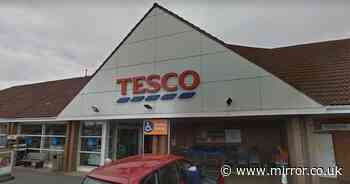 Tesco cleaner finds dead body in supermarket toilet after smashing door down