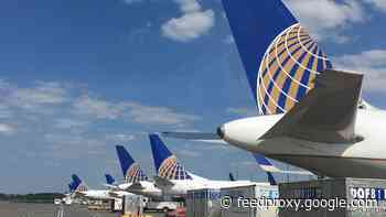 United app now accepting flyers' Covid test, vaccine info