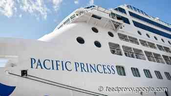 Update: Azamara acquires the Pacific Princess