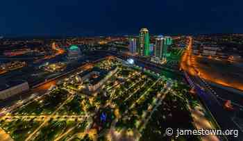 Grozny's Restoration of Chechen Place Names a Serious Threat to the Kremlin - Jamestown - The Jamestown Foundation